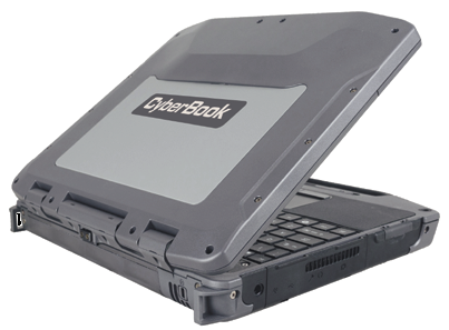 CyberBook R883